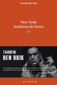 New York banlieue de Tunis